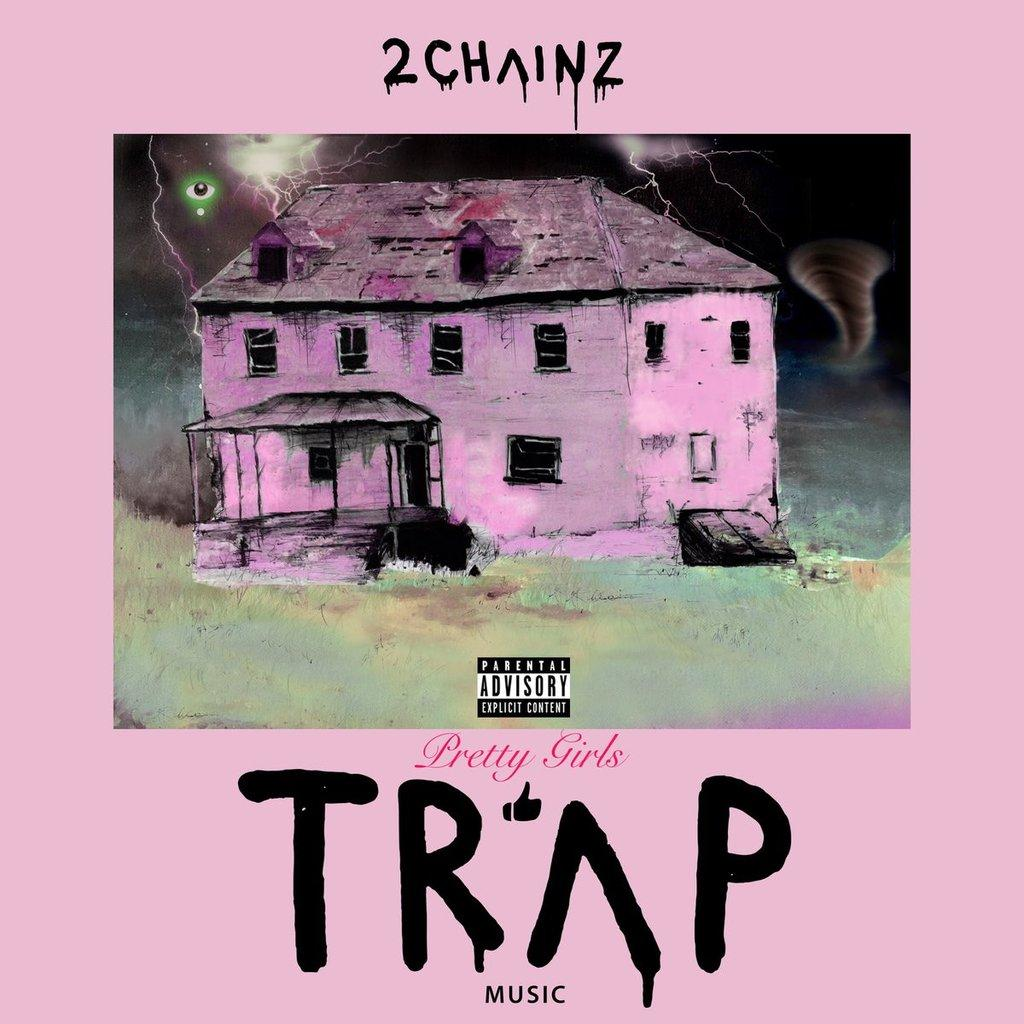 2 Chainz Calls Out Nike for Ripping Off His Album Cover
