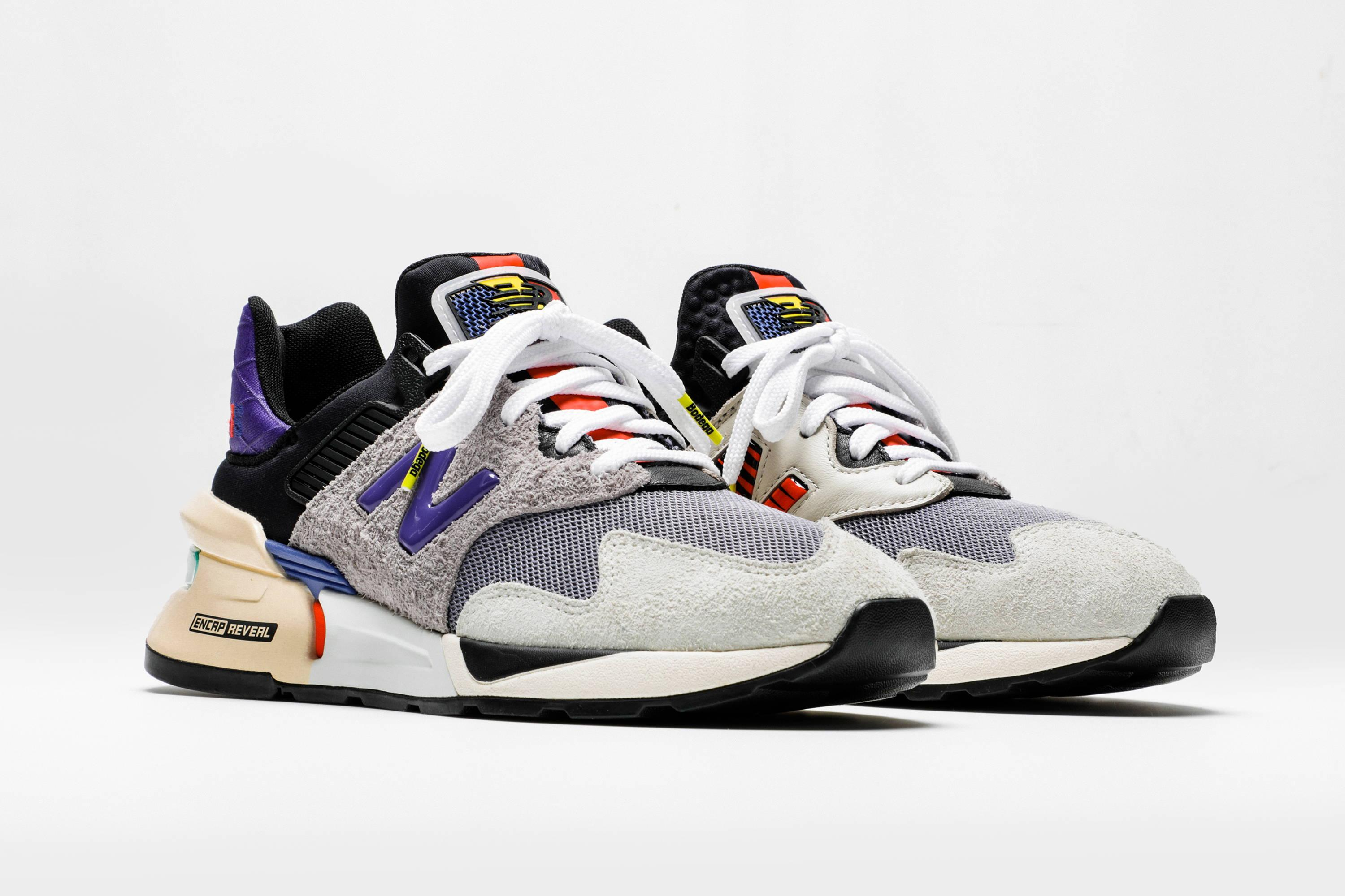 Bodega Reveals Upcoming New Balance 997S Collab