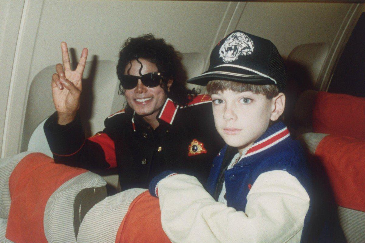 Michael Jackson's Estate Suing HBO for $100 Million Over 'Leaving Neverland'
