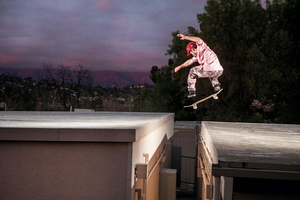 Pat Hoblin for Chapter 63 – New York Skate of Mind