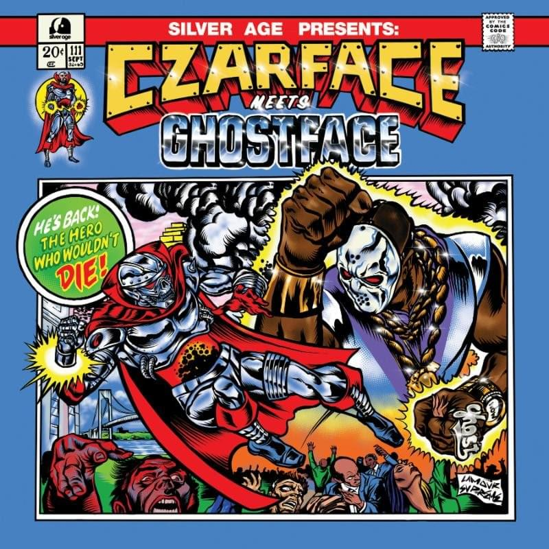 'Czarface Meets Ghostface' Shows What True Hip-Hop Is
